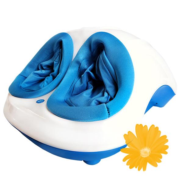 Fuss fit Maxx, Fussmassagegerät für Fußreflexzonen Massage