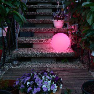 Led gartenbeleuchtung led leuchten f r haus und garten - Led gartenbeleuchtung ...