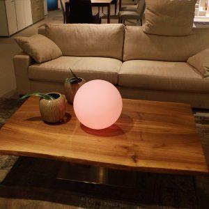 LED Lampen Kugel mit Farbwechsel