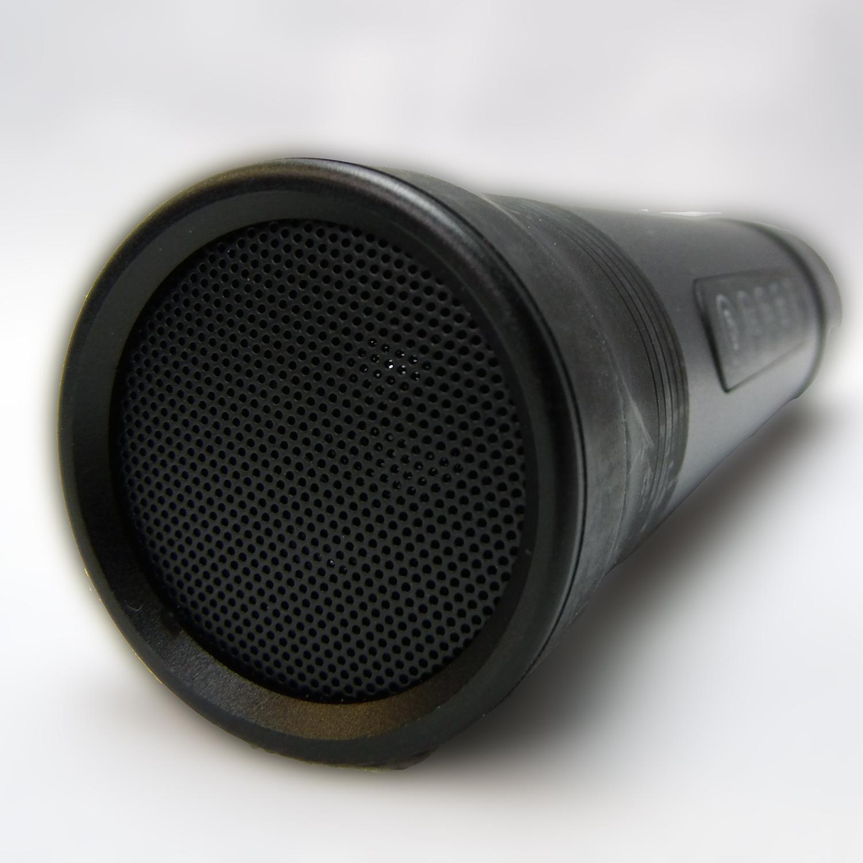 Freeman-x6 Fahrrad Bluetooth Lautsprecher