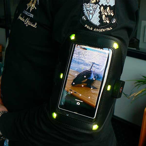 Joggint Case für Smartphone