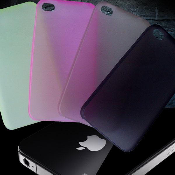 TPU Softcover Taschen für Smartphone und iPhone