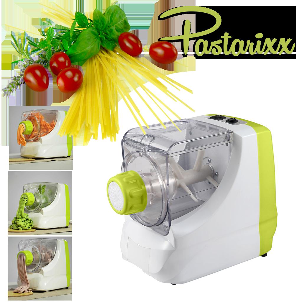 elektrische Nudelmaschine, Nudelautomat Pastarixx