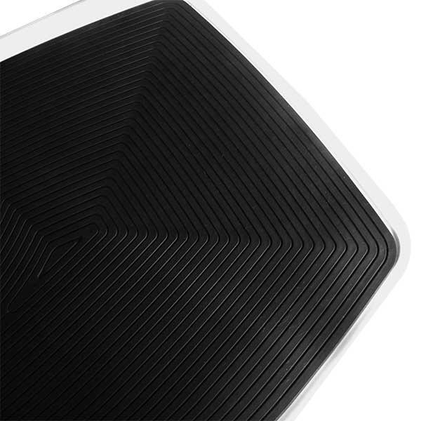 Vitaplate, mini Vibrationsplatte mit sichere Oberfläche