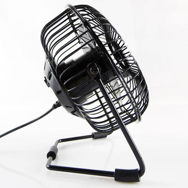 Werbeartikel, USB betriebene Luft-Ventilator mit Animation, Programierbar