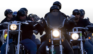 Interphone, Bluetooth Freisprechanlagen für Motorrad