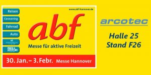 ABF Messe Hannover 2019