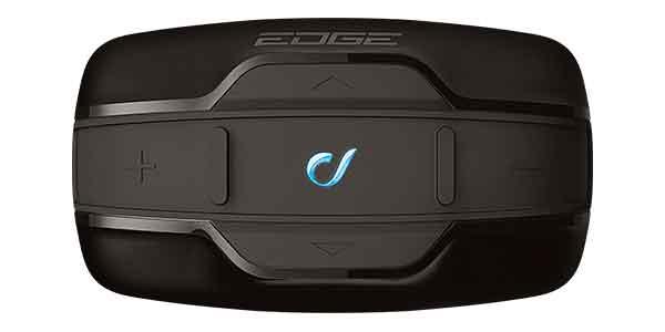 Interphone Edge, Bluetooth Freisprecheinrichtung für Motorrad